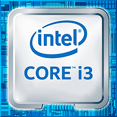 Intel Core i3-1000NG4